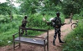 Ludhiana-commando-shot-himself-in-Chhattisgarh