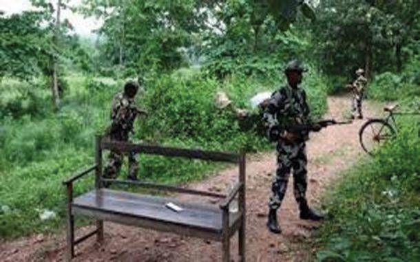 Ludhiana-commando-shot-himself-in-Chhattisgarh