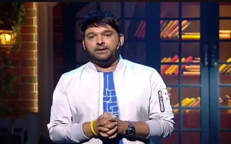 Mumbai-police-summons-Kapil-comedian-Sharma