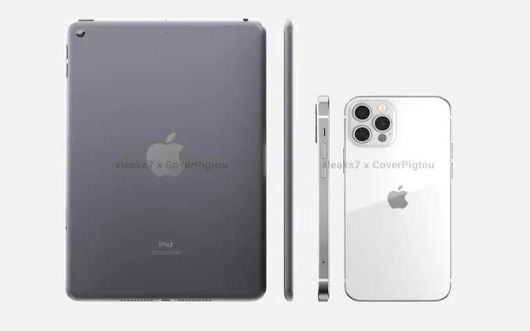 iPad-mini-6-could-have-an-in-screen-Touch-ID,-punch-hole-camera