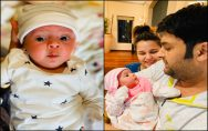 A-year-later-Kapil-Sharma-became-a-father-for-the-second-time
