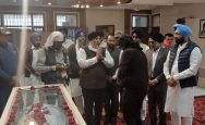 Akali-leader-Daljit-Singh-Chidambaram-pays-tribute-to-late-Punjabi-singer-Sardul-Sikander