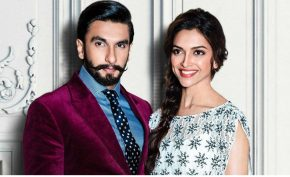 Deepika's-entry-in-Ranveer's-'Circus'