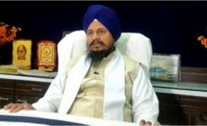 Gaini-HarpreetSingh-said-that-he-did-not-allow-the-devotees-to-visit-Sri-Nankana-Sahib.