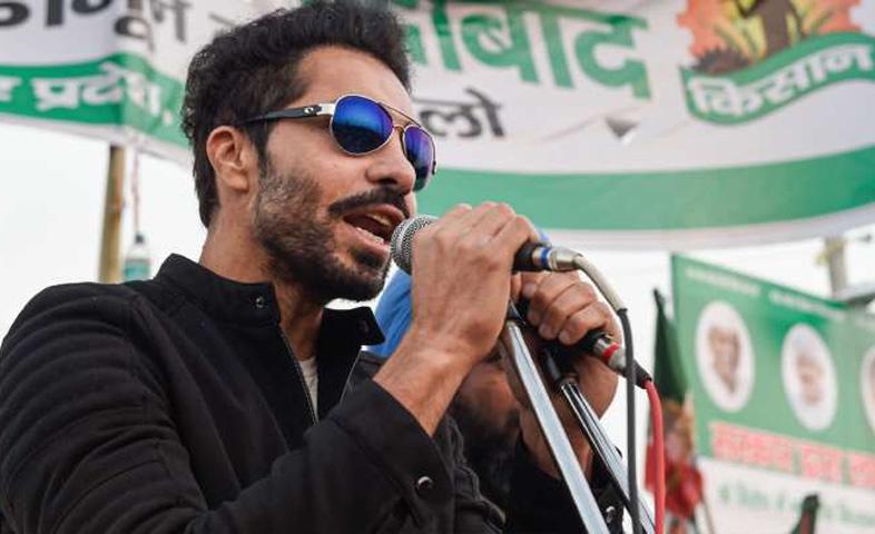 Red-fort-violence-mastermind-deep-sidhu-arrested-says-delhi-police