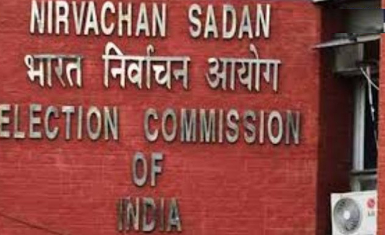 The-Election-Commission-will-hold-a-crucial-meeting-today-on-the-five-state-assembly-elections.