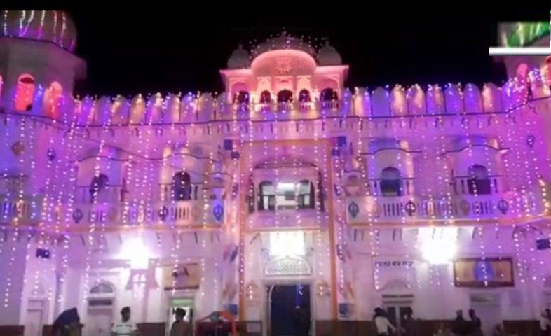 Hola-Mahla-to-be-celebrated-at-Kiratpur-Sahib-and-Sri-Anandpur-Sahib