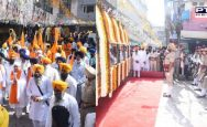 Nagar-kirtan-from-gurdawara-guru-ka-mahal