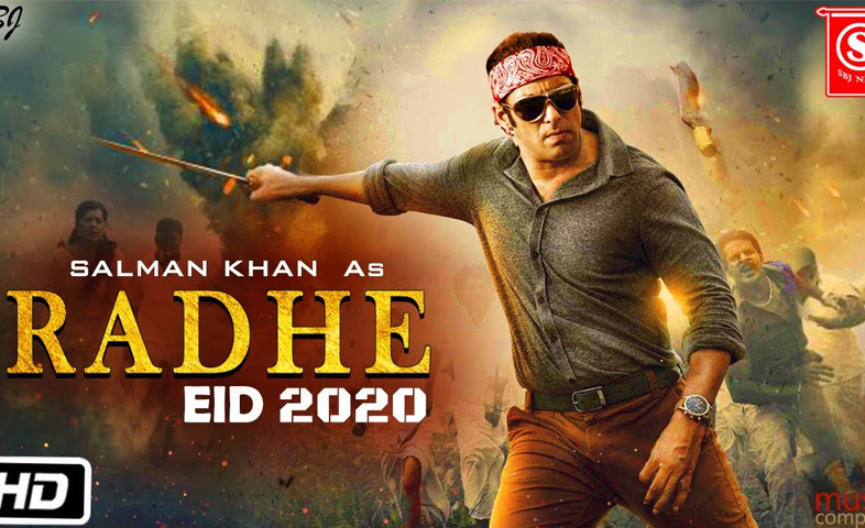 Salman-Khan-announces-release-date-of-'Radhe