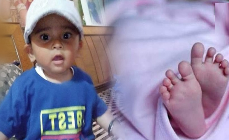 Shahkot-mother-kills-6-month-old-baby-in-mianwal-araian