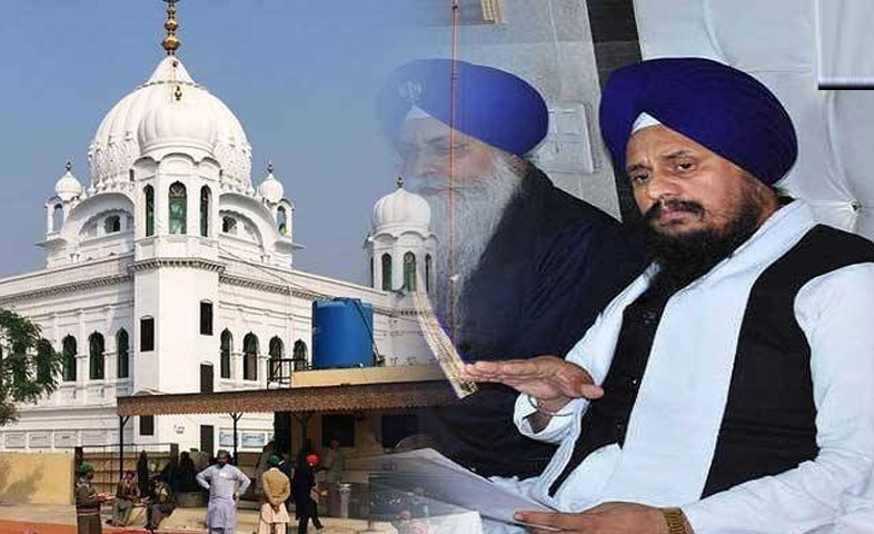 Why-not-the-Kartarpur-route-when-all-religious-places-can-open
