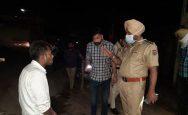amritsar night curfew