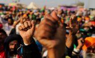 Farmers ready to end agitation in Corona's wrath