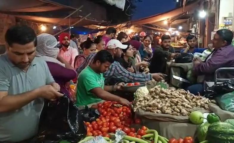 Amritsar-crowd-may-fall-heavily-on-Punjab-during-Corona