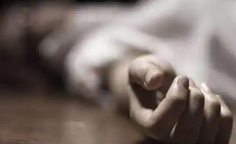 Covid-19 doctor on duty commits suicide