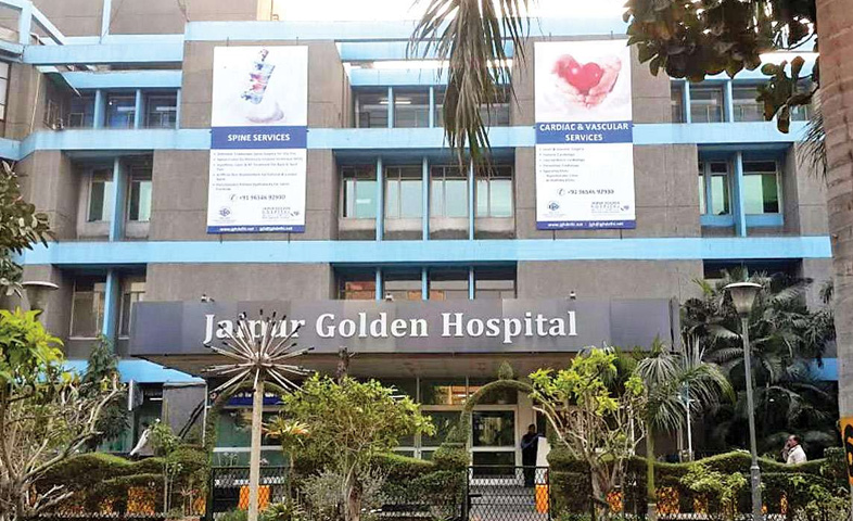 Due-to-oxygen-shortage,-20-patients-die-at-golden-hospital-in-delhi