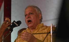 Famous-singer-Rajan-mishra-dies-due-to-covid-19