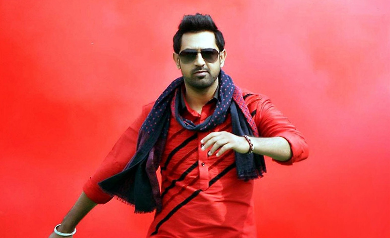 Gippy-grewal's-most-awaited-webseries