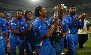 Indian-cricket-team-celebrate-10th-anniversary-of-world-cup-2011