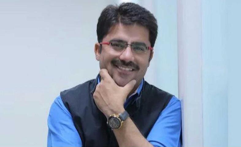 Indian-journalist-rohit-sardana-passes-away-due-to-covid-19