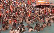 Mahacorona-in-Mahakumbh,-more-than-100-devotees