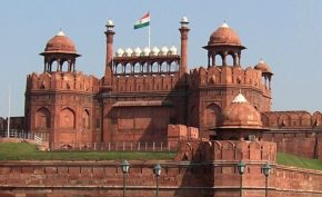 Orders to close these monuments including closed Red Fort by May 15