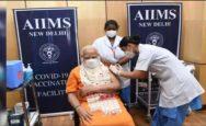 Pm-modi-takes-2nd-dose-of-covid-vaccine-at-aims-delhi