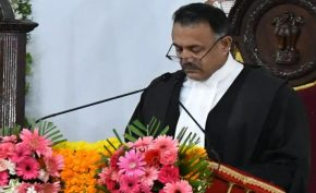 Punjab-and-Haryana-High-Court-Chief-Justice-Ravi-Shankar-Jha-Kovid-19-positive