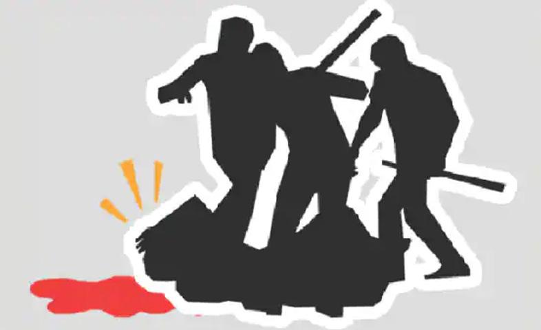 Punjab-farmer-beaten-in-Bahadurgarh