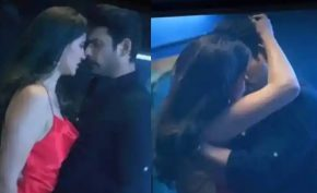 Sidharth-Shukla's-lip-lock-video-goes-viral-with-this-actress
