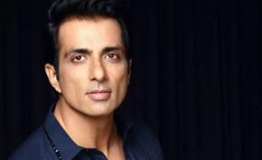 sonu sood helping people