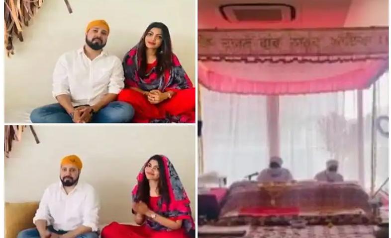 The-truth-of-Akanksha-Puri's-marriage-to-Mika-Singh