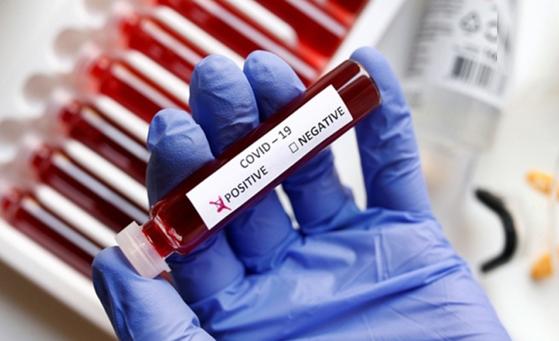 Delhi reports less than 1,000 new coronavirus cases for the first time since the second wave