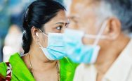 India's daily coronavirus cases are less than 2 lakh for the first time since April 14