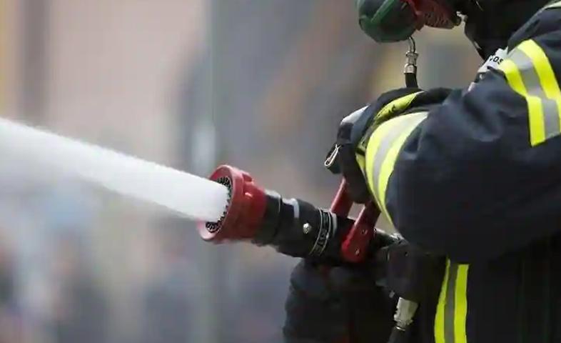Fire-breaks-out-outside-railway-coach-factory-in-kapurthala
