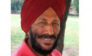 Milkha Singh hospitalised with covid pneumonia