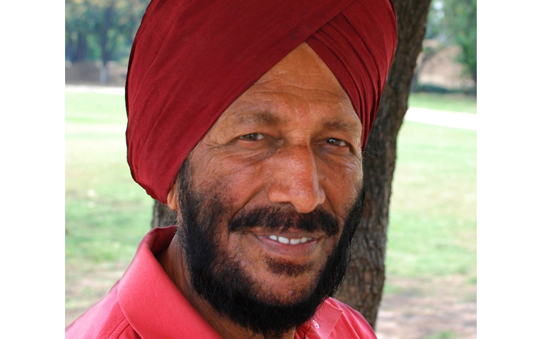 Flying-Sikh-Milkha-Singh-Corona-Positive