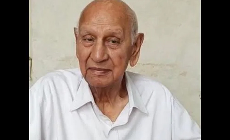 Former-Union-Minister-RL-Bhatia-dies-of-COVID-19
