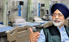 Shriomani-Akali-dal-asks-congress-govt-to-recruit-staff-to-run-new-ventilators-lying-unused
