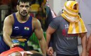 Wrestler-Sushil-Kumar-remanded-by-Delhi-Police