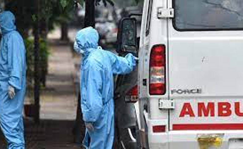 Covid-19 cases active in India further reduced to 17,93,645