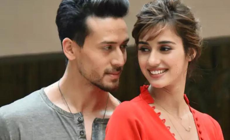 Bollywood-actors-tiger-shroff-and-disha-patni-booked-for-violating-covid-norms