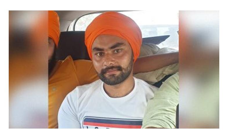Delhi-Police-arrests-man