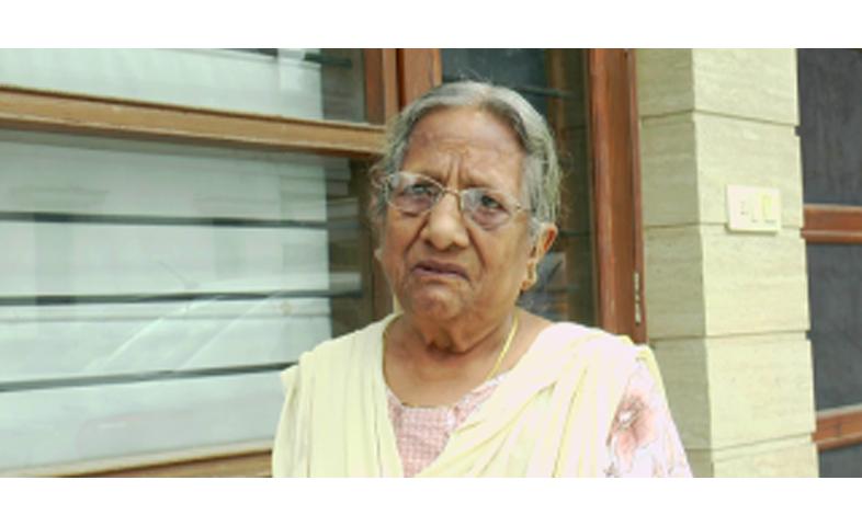 Haryanas'-former-health-minister-kamla-verma-dies-at-93-due-to-black-fungus
