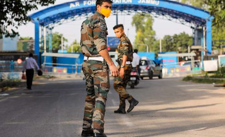 Centre hands over Jammu Air Force Station drone attack case to NIA