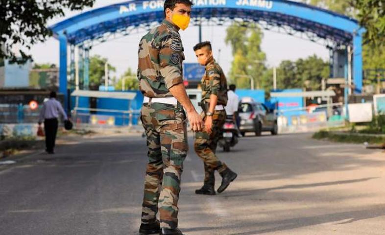 Major-revelation-at-Jammu-Air-Force-Station-threat