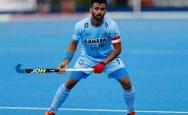 Manpreet-Singh-to-lead-Indian-Men's-Hockey-team