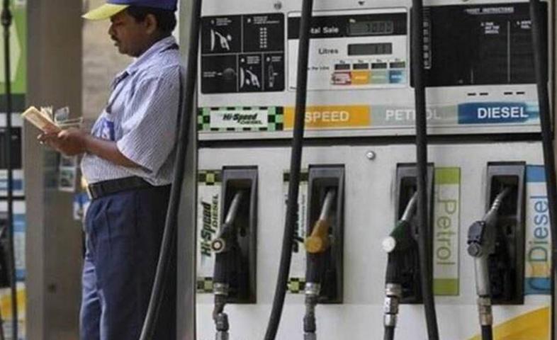 Petrol diesel prices hiked again