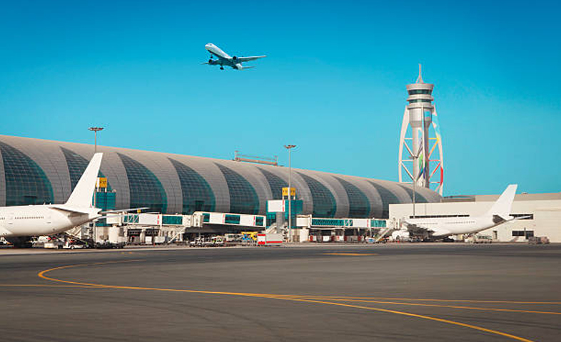 The-Dubai-government-on-Saturday-eased-travel-restrictions-for-its-residents-from-India,-South-Africa-and-Nigeria.