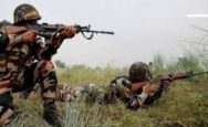 One soldier killed in encounter between security forces